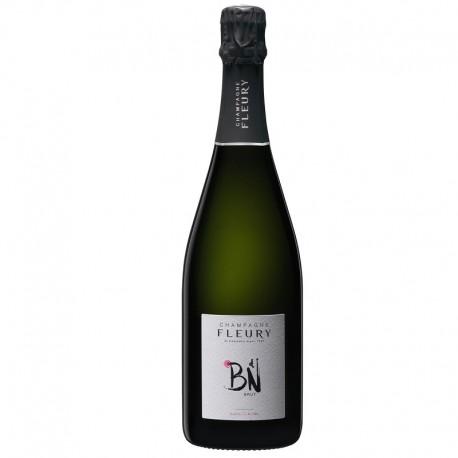 champagne biodynamie blanc de noirs