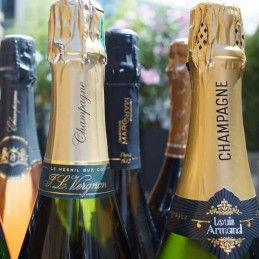 Commande Groupée Champagne & Vins