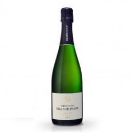 Champagne Selosse Chardonnay