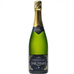 champagne pas cher disponible par 6