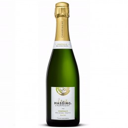 Champagne Brut Chardonnay