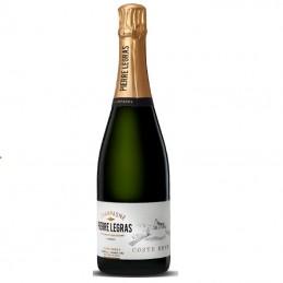 Champagne blanc de blancs de tous les instants Chouilly