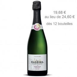 Champagne Brut x 12