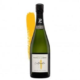 champagne de cramant cote des blancs blanc de blancs