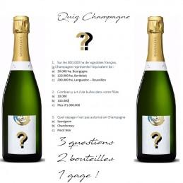 Box 2 Champagnes : 57,90 € / mois