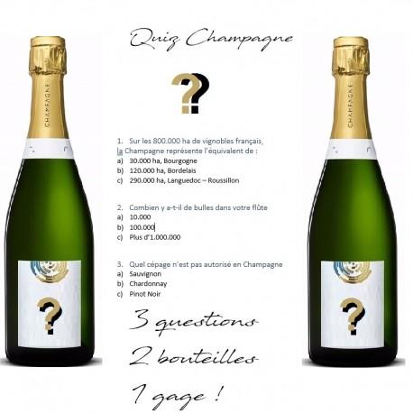 recevez votre box champagne tous les mois avec 2 bouteilles de champagne