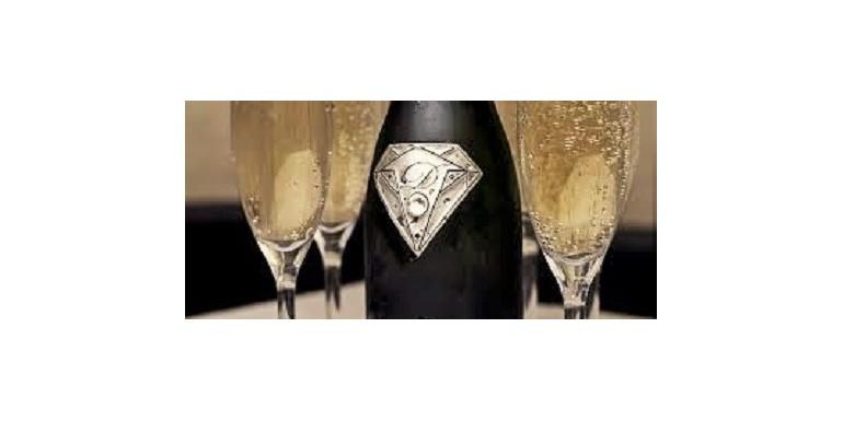 Les champagnes les plus chers